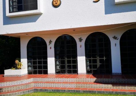 CASA EN VENTA XOCHICALCO, COCOYOC