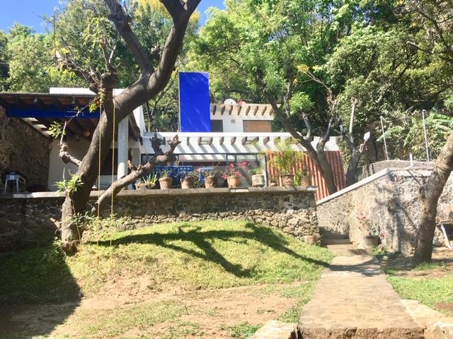 VENTA CASA EN CERRO DEL HOMBRE 100, TEPOZOTLAN