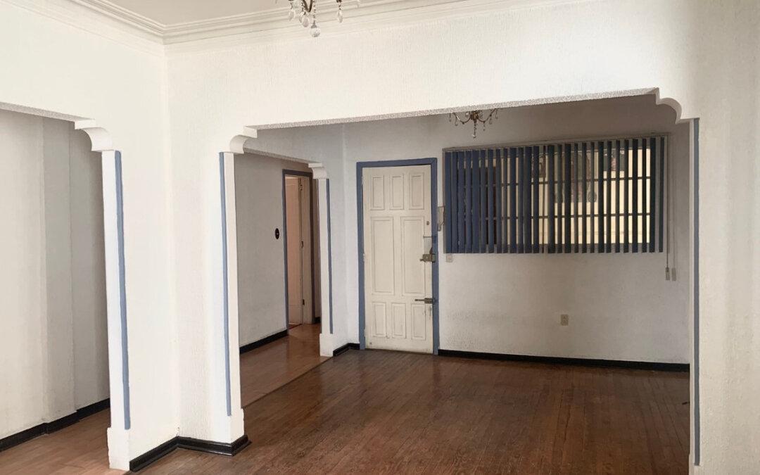 Departamento en Renta en Villalongin 167