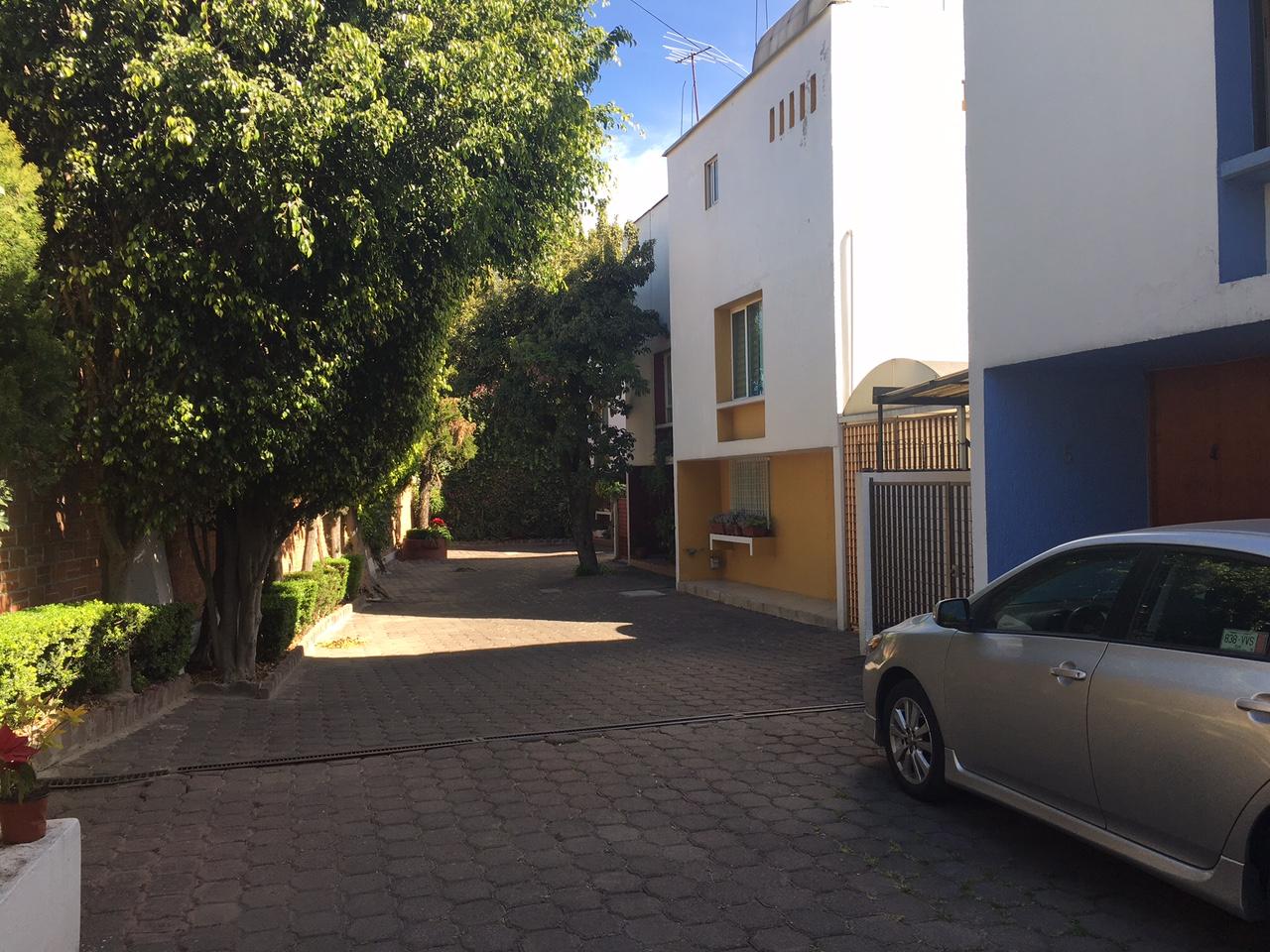 CASAS EN VENTA CALLEJÓN DE TETITLA, COL. TORIELLO GUERRA