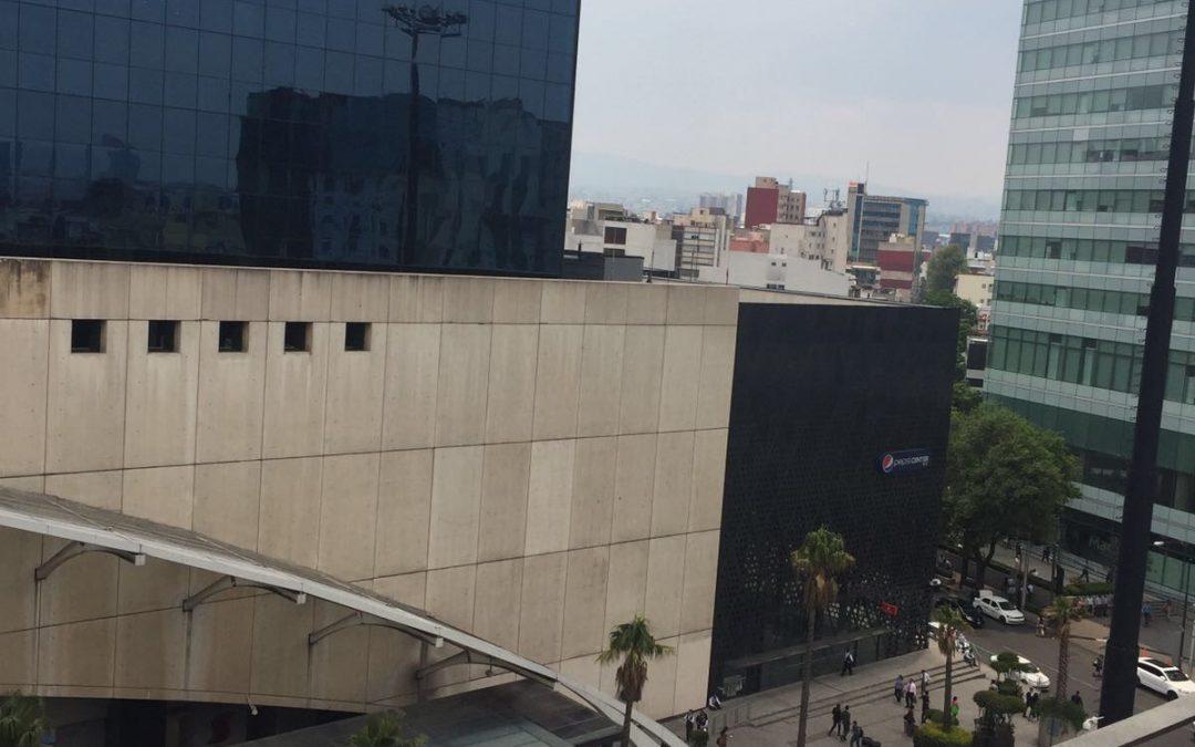 DEPARTAMENTO EN RENTA MONTECITO, COL. NÁPOLES