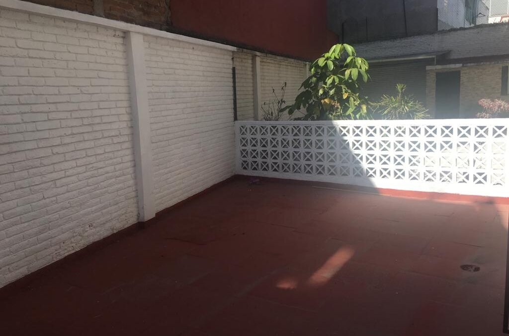 VENTA OFICINAS EN ROMERO TERREROS 100, DEL VALLE