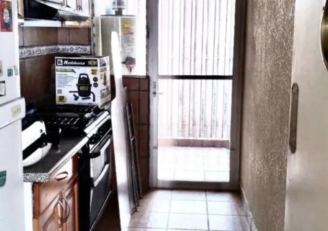 RENTA DEPTO EN PROVIDENCIA 100, DEL VALLE