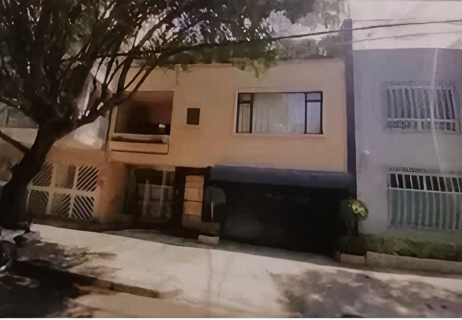 CASA EN VENTA, NÁPOLES 100, BENITO JUÁREZ