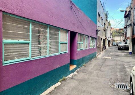 Casa en renta, Cerrada De Morelia 20, Cuauhtémoc