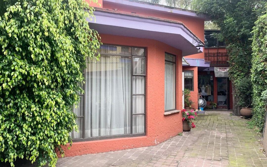 Venta Casa San Jeronimo